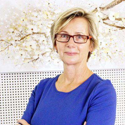 Ingrid Knopf