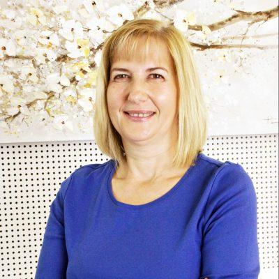 Sonja Posch