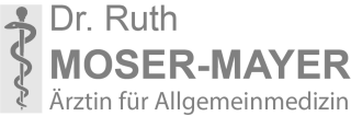 Dr. Ruth Moser-Mayer